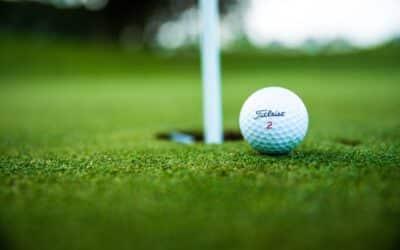 3rd Annual Bosse Athletics Golf Scramble